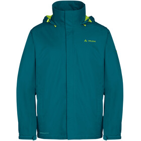 VAUDE Escape Light Jacket Men teal